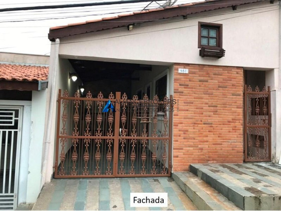 Casa A Venda 3 Dorm. Sendo 1 Suíte C/ Closet Em Campo Limpo Paulista - Jd Vitória - Ca01494 - 34149826