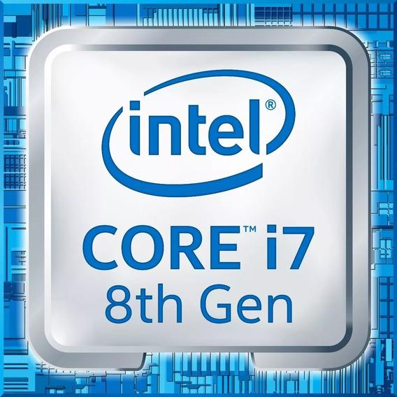 Processador Oem Intel Core I7 8700 1151 3.2ghz