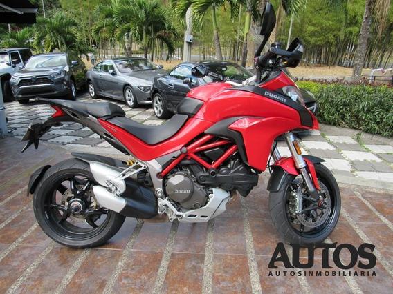 Ducati Multistrada Cc1200
