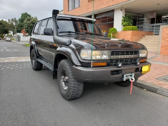 Toyota Burbuja Vx 1993 Excelente Estado Y Cuidado