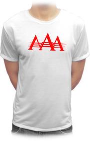 Lucha Libre Aaa - Logo / Playera