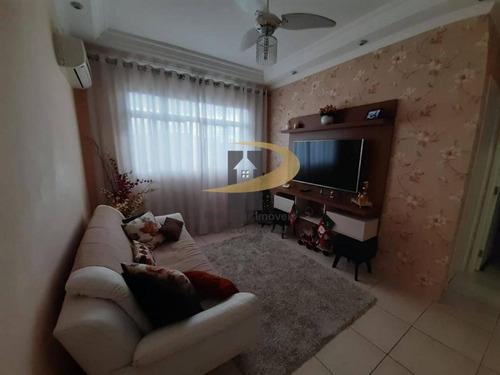 Apartamento De 2 Quartos Para Venda - Parque São Vicente - São Vicente - Izm4a47d-304253
