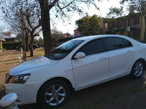 Geely Emgrand 718 1.8 Gt 2016