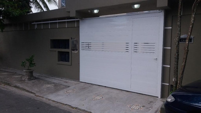 Flat Com 1 Dormitório Para Alugar, 46 M² Por R$ 1.200/mês - Maravista - Niterói/rj - Fl0013