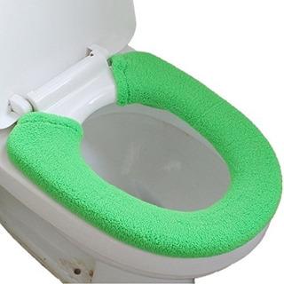 Vimeet Calido Tapa De Inodoro Lavable Baño Closestool Pad Ma