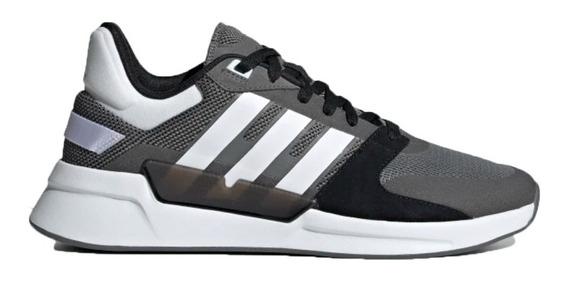 Zapatillas adidas Running Run90s Super Comodas Abc Deportes