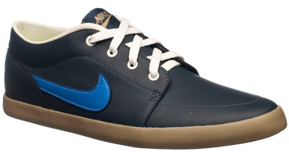 Tênis Nike Masculino Casual Futslide Sl - Azul
