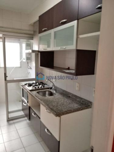 Apartamento 3 Dormitórios No Cambuci - Bi25115
