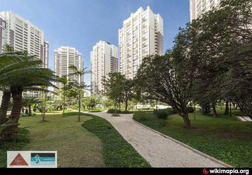 Imagem 1 de 30 de Apartamento Com 3 Dormitórios À Venda, 315 M² Por R$ 4.300.000 - Tatuapé - São Paulo/sp - Ap6016