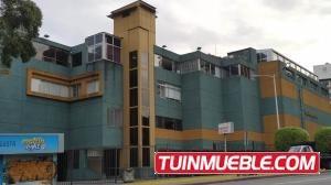 Oficinas En Alquiler La Boyera 19-10671
