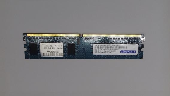 Memoria Ram 1 Gb Ddr2 800 Mhz