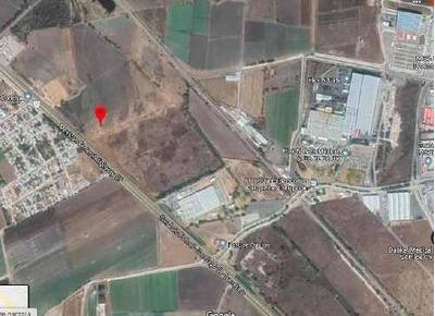 Terreno En Venta Colindante Con Carretera 57 A Un Costado De Parque Industrial En San Jose Iturbide
