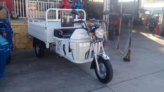 Motocarro Pickup 150cc Asiento Corrido Sunl-lifan 2020