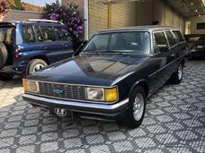Chevrolet/gm Caravan Comodoro 2.5 ( Único Dono)