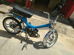 Ciclomotor Monark 75cc