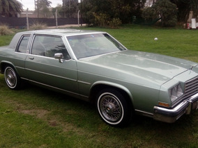 Buick Lesabre Coupe Limited (camaro Mustang Cadillac)