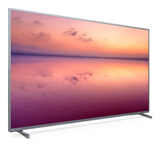 Smart Tv Led 4k Uhd Philips 70pug6774/77