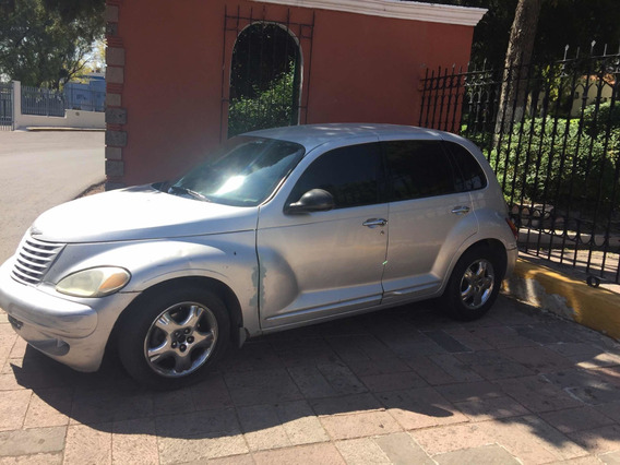 Chrysler Pt Cruiser Touring Edition Aa Ee Cd At 2001