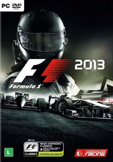 F1 2013 Pc Hd Original