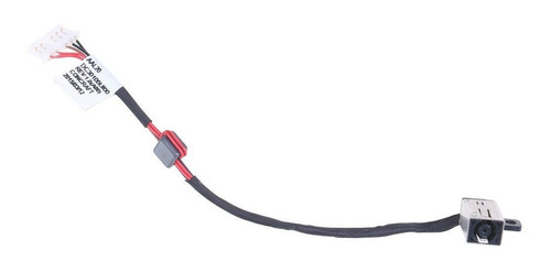 Jack Power Dell Inspiron 14 3458 ,14 5455 , 14 5458