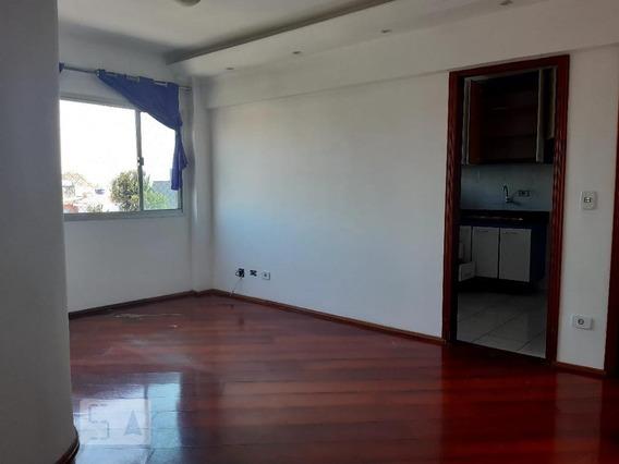 Apartamento Para Aluguel - Nova Petrópolis, 2 Quartos, 53 - 893063593