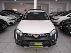 Fiat Palio Weekend Adventure 1.8 16v 2016