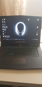 Notebook Gamer Dell Alienweare