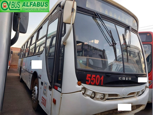 Ônibus Volks Wagen/15.180-co, Caio Apache, Ano 05/05, 42 Lug