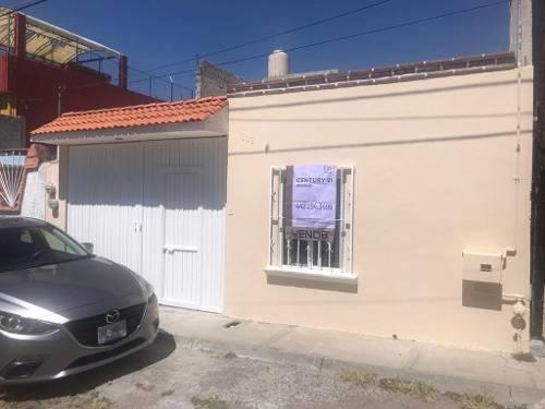 Casa En Venta De Un Piso En Desarrollo San Pablo