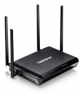 Trendnet Ac2600 Mu-mimo, Router Gigabit Inalámbrico,