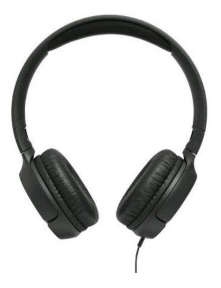 Fone De Ouvido Jbl Tune 500 Com Microfone Original Jbl Som Com Potencia E Qualidade