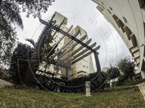 Imagem 1 de 30 de Apartamento Com 3 Dormitórios À Venda, 104 M² Por R$ 680.000,00 - Lauzane Paulista - São Paulo/sp - Ap0017