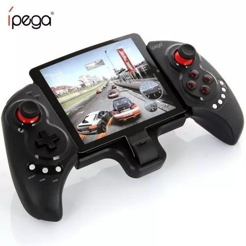 Control Para Celular O Tablet Ipega 9023 Gamepad