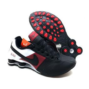 7df12436adf Tenis Masculino Nike Outras Marcas - Tênis Vermelho no Mercado Livre ...