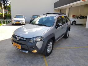 Fiat Palio Adventure 1.8 16v Flex 5p