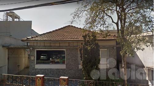 Terreno 334m² Avenida Queiros Filho - 1033-11503