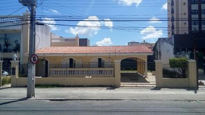 Casa Na Hermes Fontes Para Locação - 8638