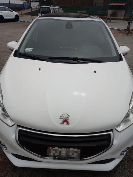 Peugeot Peugeot 208 Allure Secuencial