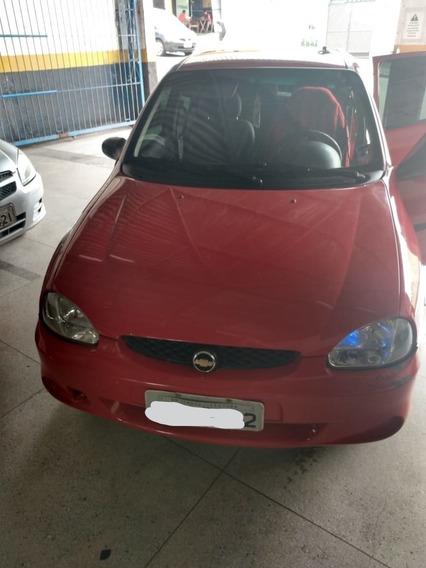 Corsa Wind Gm Chevrolet 4p Gasolina 2001