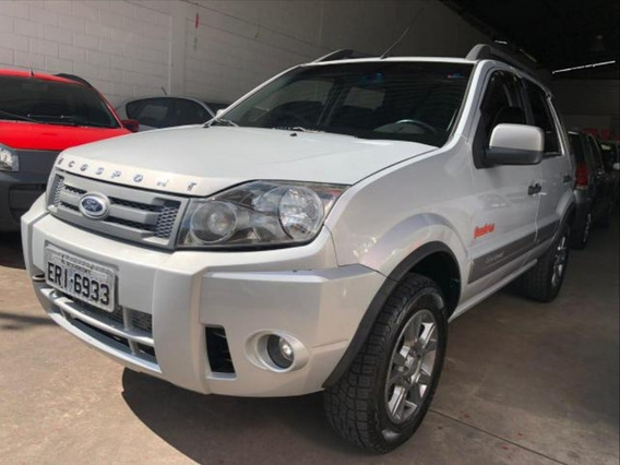 Ford Ecosport 2.0 Xlt Freestyle Flex 5p 2010