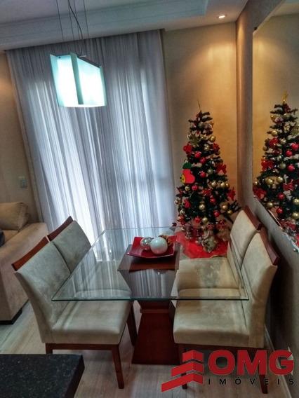 Apartamento - Ap00853 - 32088172