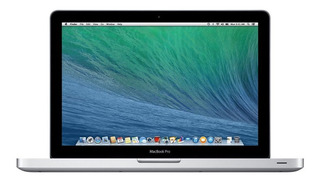 Macbook Pro 13.3 Pulg 4gb Ram 500gb Ssd Md101ll/a Apple