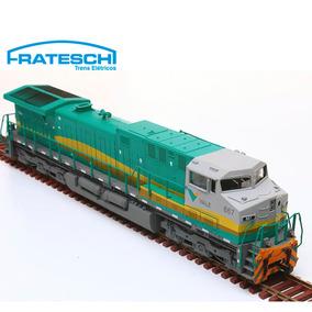 3078 Locomotiva Ac44i Vale / Lancamento - Frateschi