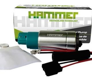 Bomba Pila Gasolina Hammer Fiat Palio Siena Idea Lechería