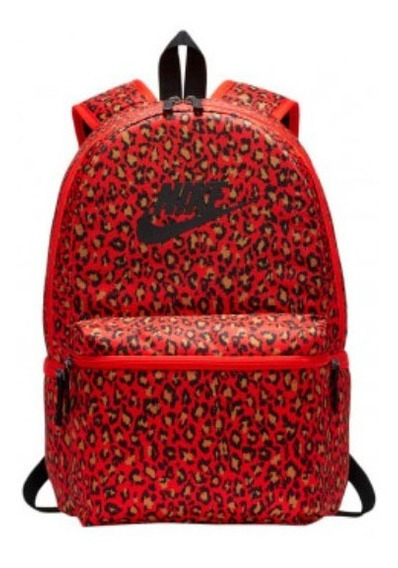 * Mochila Dama Nike Heritage # Ba5761634