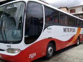 Ônibus Comil Campione 3.45