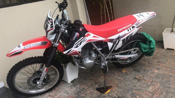 Motocross Honda Xr 200r (excelente Estado)