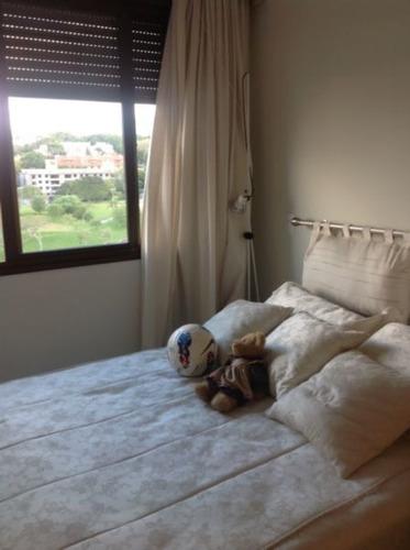 Apartamento Bela Vista Porto Alegre. - 4707