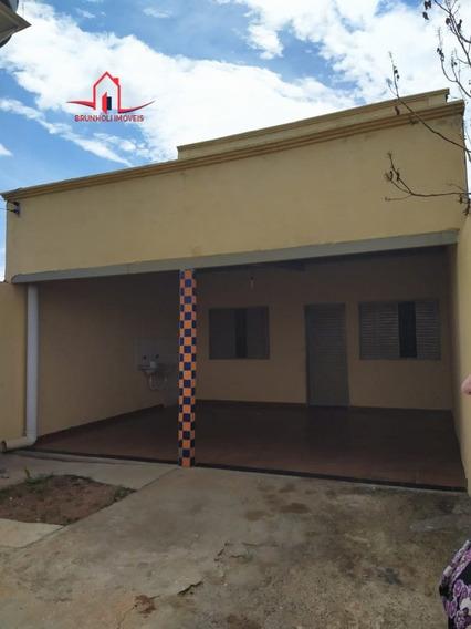 Casa A Venda No Bairro Setor Jardim Serrano Em Caldas Novas - 3821-1