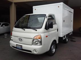 Dodge H100 Caja Seca